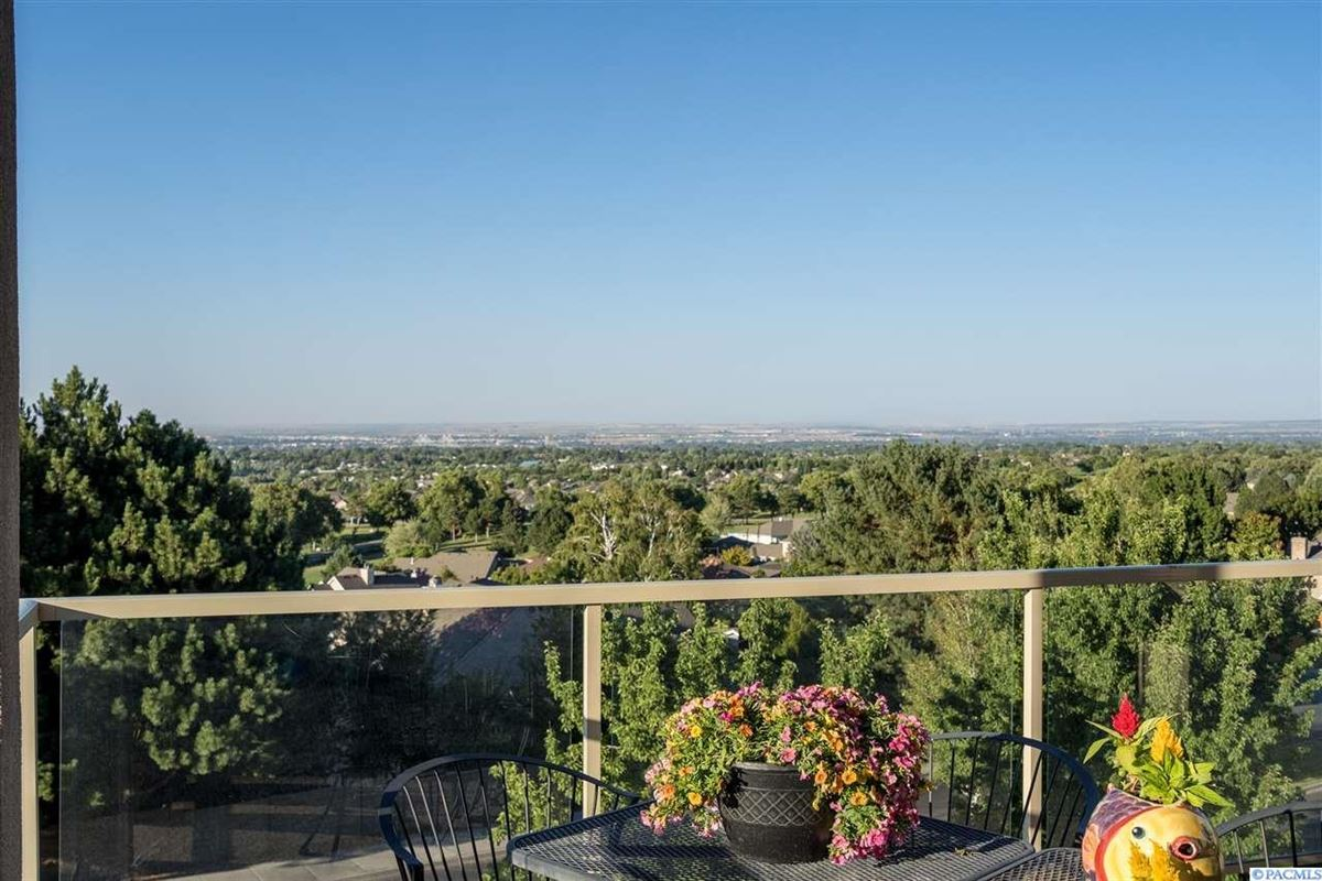 Luxury properties timeless custom built home with amazing views