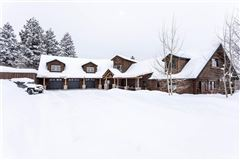Montana Living mansions