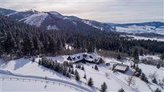Luxury homes in Montana Living