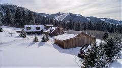 Mansions in Montana Living