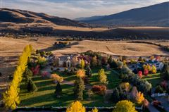 Mansions Very large Beautiful Missoula home