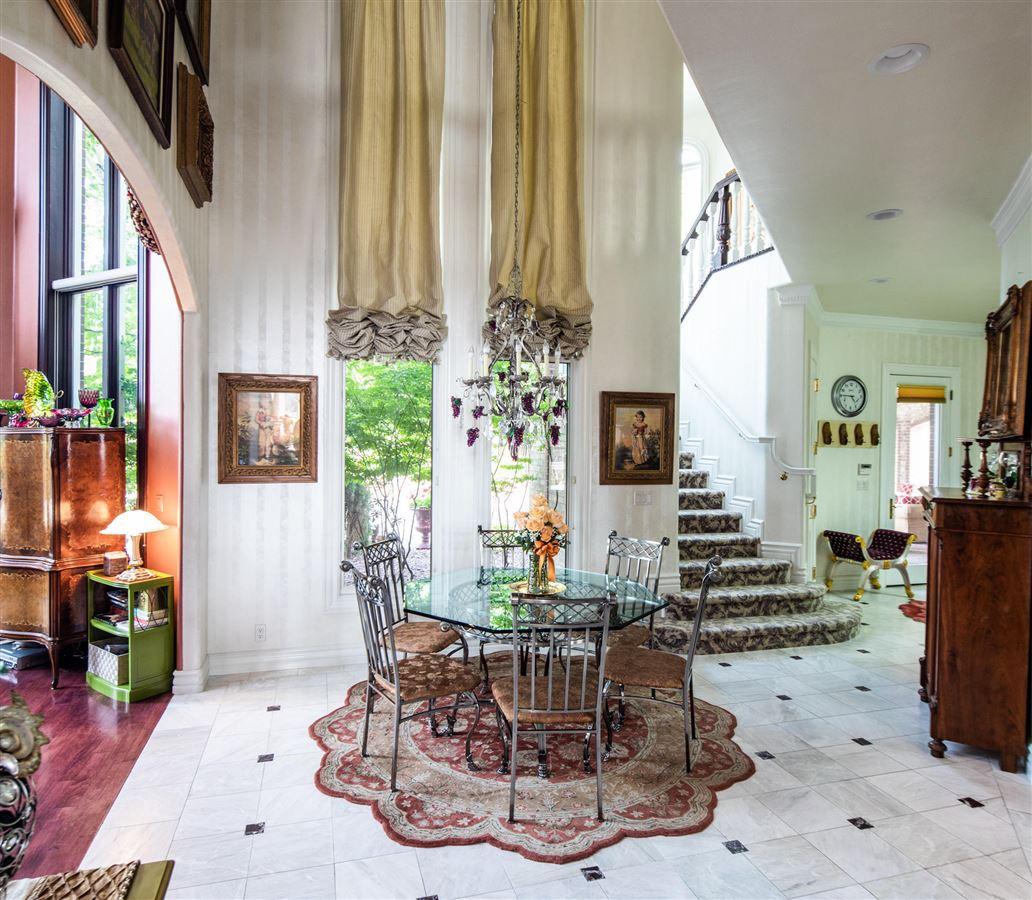 Luxury real estate Very large Beautiful Missoula home