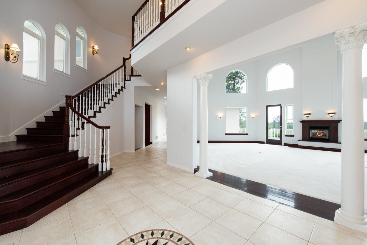Outstanding sprawling estate with multiple possibilities luxury homes