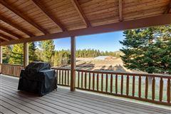 sprawling North IDAHO Equestrian Ranch luxury real estate