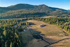 Luxury properties sprawling North IDAHO Equestrian Ranch