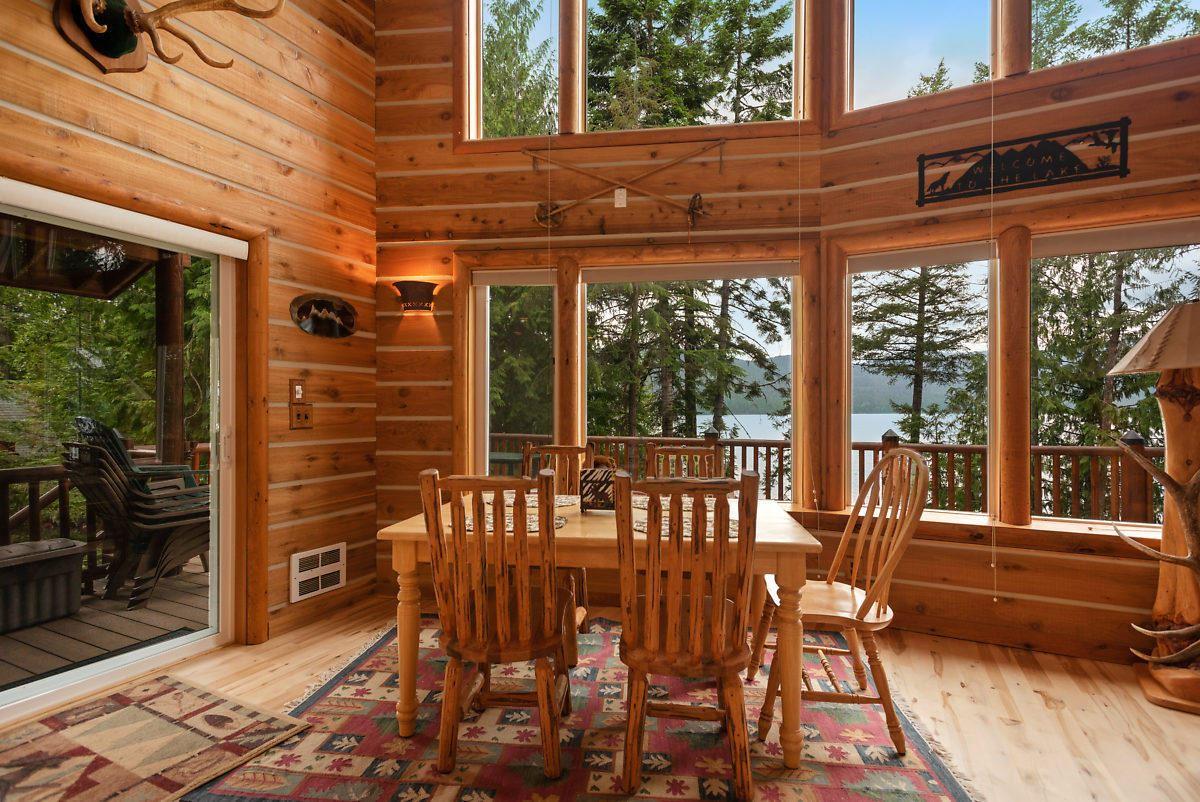 Luxury homes in PRIEST LAKE DREAM HOME