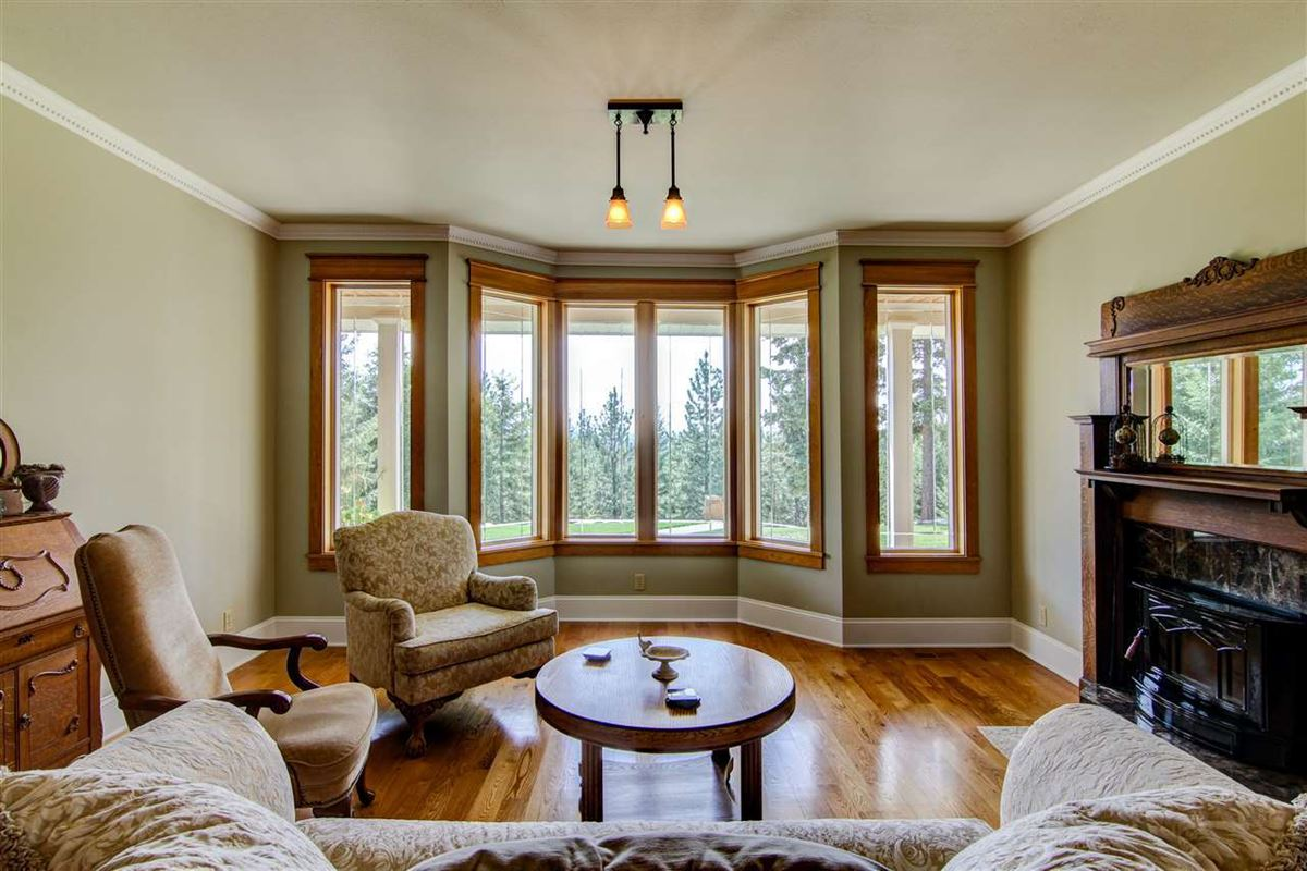 Luxury homes Luxury Living