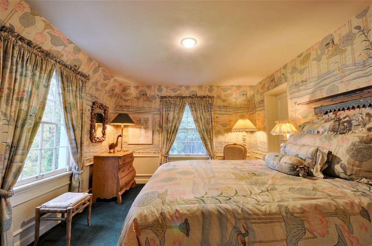 Luxury properties gorgeous Spokane estate home