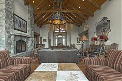 Amazing custom home on over 160 acres mansions