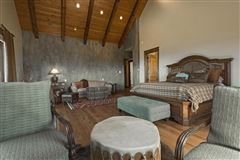 Amazing custom home on over 160 acres luxury real estate