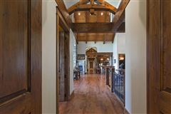 Luxury homes in Amazing custom home on over 160 acres