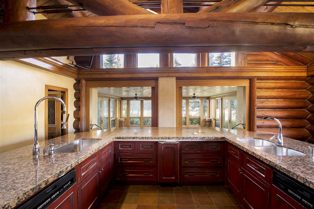 grand residence in hailey luxury real estate