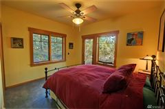 Luxury homes Custom artistic craftsman style home