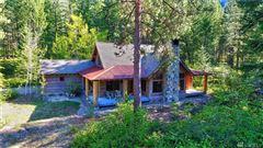 Luxury properties Custom artistic craftsman style home