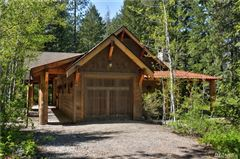 Luxury homes in Custom artistic craftsman style home