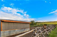 the quintessential rancher mansions