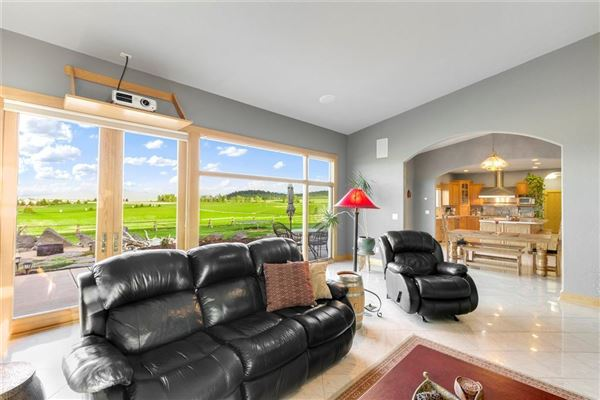 Luxury real estate the quintessential rancher