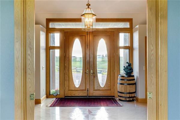 the quintessential rancher luxury homes