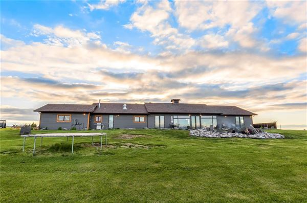 the quintessential rancher luxury real estate