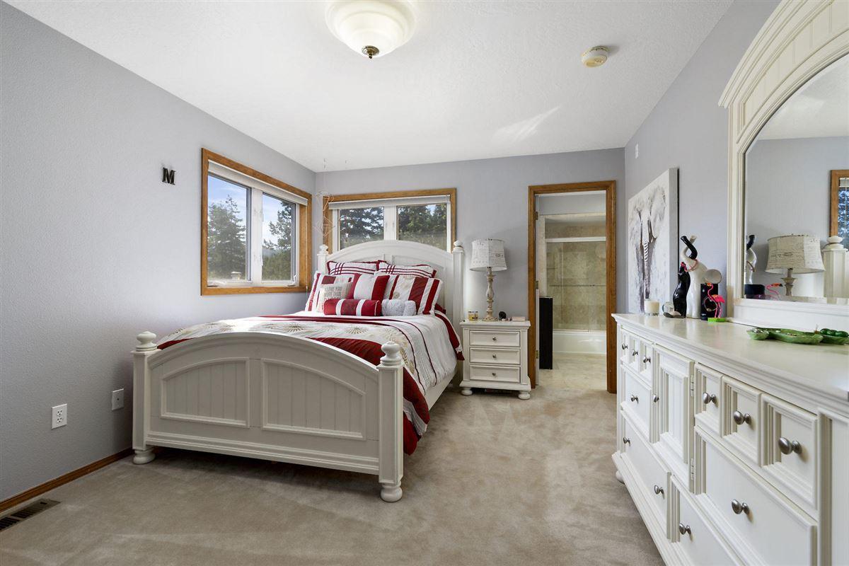 North Idaho mountaintop gem  luxury homes