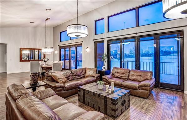 amazing contemporary in bozeman luxury homes