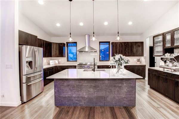amazing contemporary in bozeman luxury properties