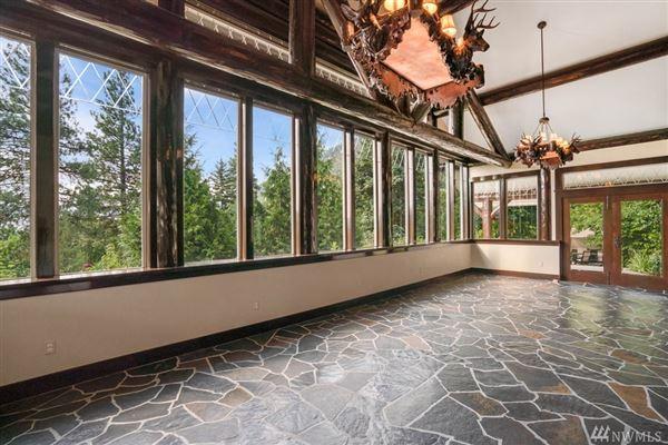 Luxury homes rare custom offering
