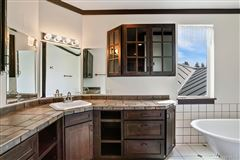 Luxury homes in rare custom offering