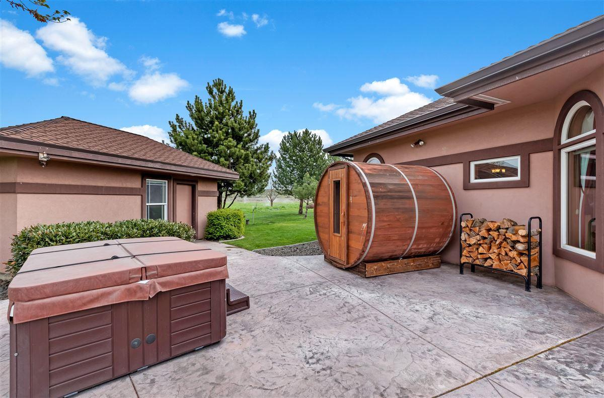 7 acres of serenity luxury real estate