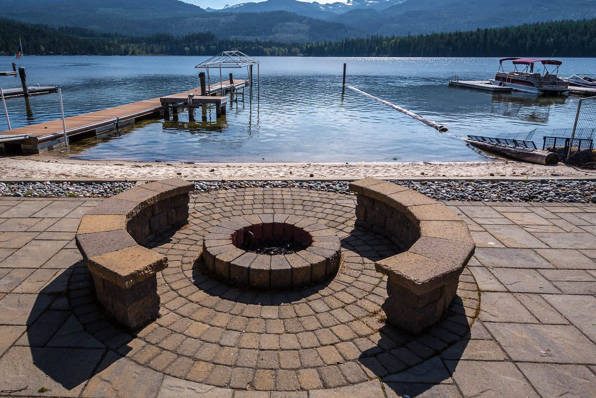 Luxury homes A rare opportunity on Priest Lake