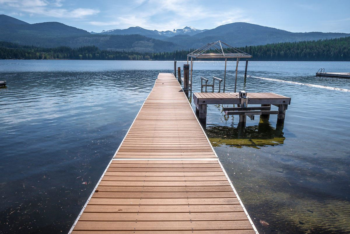 Luxury real estate A rare opportunity on Priest Lake