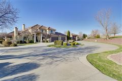3 acres in premier wine country luxury homes