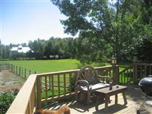 equestrian paradise of over eight acres mansions