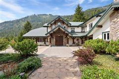 Rare custom offering unique in every way luxury real estate