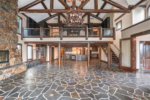 Rare custom offering unique in every way luxury homes