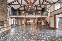 Luxury homes in Rare custom offering unique in every way