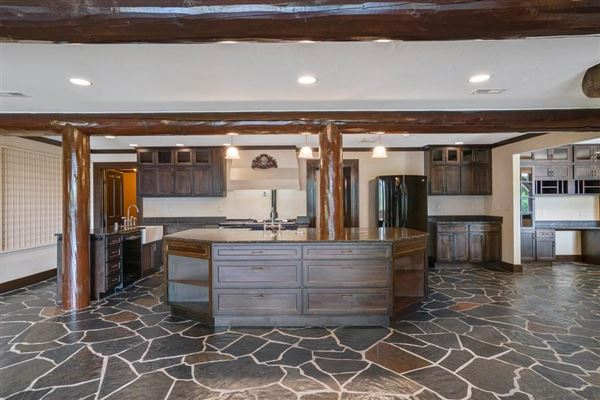 Luxury real estate Rare custom offering unique in every way