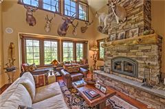 Mansions in world class home in Wilson Ranch