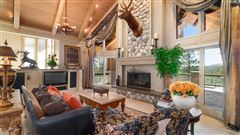 Luxury real estate One of the most stunning properties in Eastern Washington