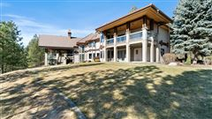 Luxury homes One of the most stunning properties in Eastern Washington