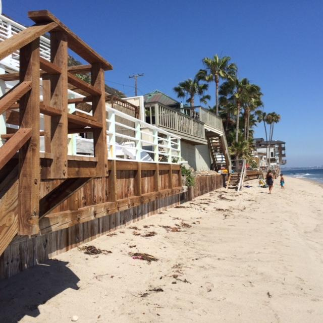 Luxury Beachfront Properties Los Angeles: California Luxury Homes