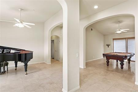 Luxury real estate Penman