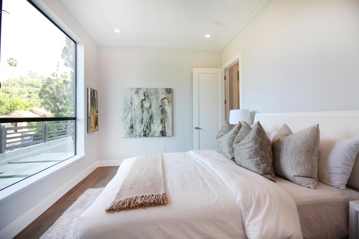 Mansions in Custom Luxury Inspired Modern Masterpiece