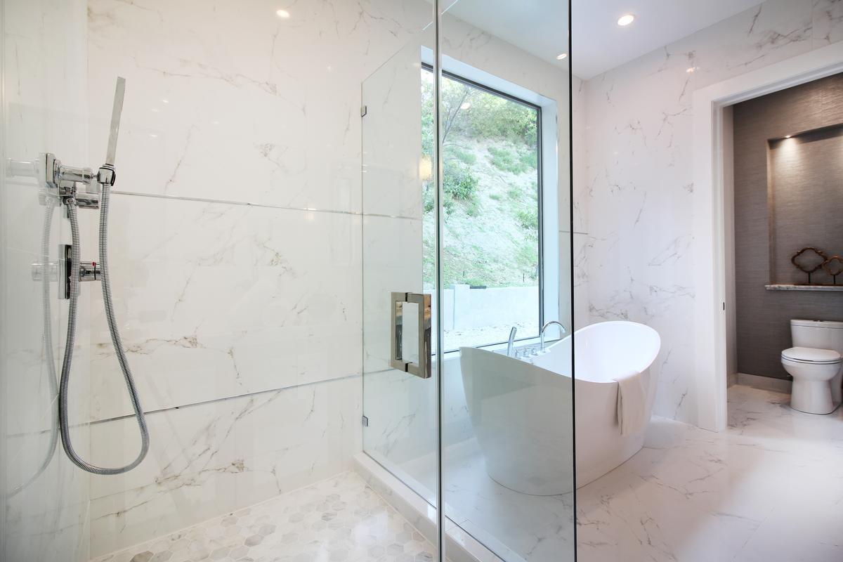 Luxury homes Custom Luxury Inspired Modern Masterpiece