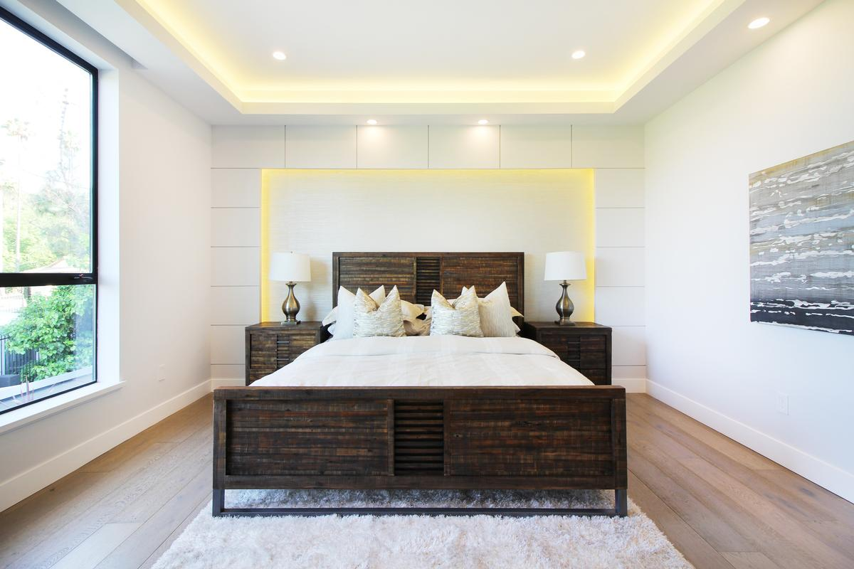 Luxury real estate Custom Luxury Inspired Modern Masterpiece