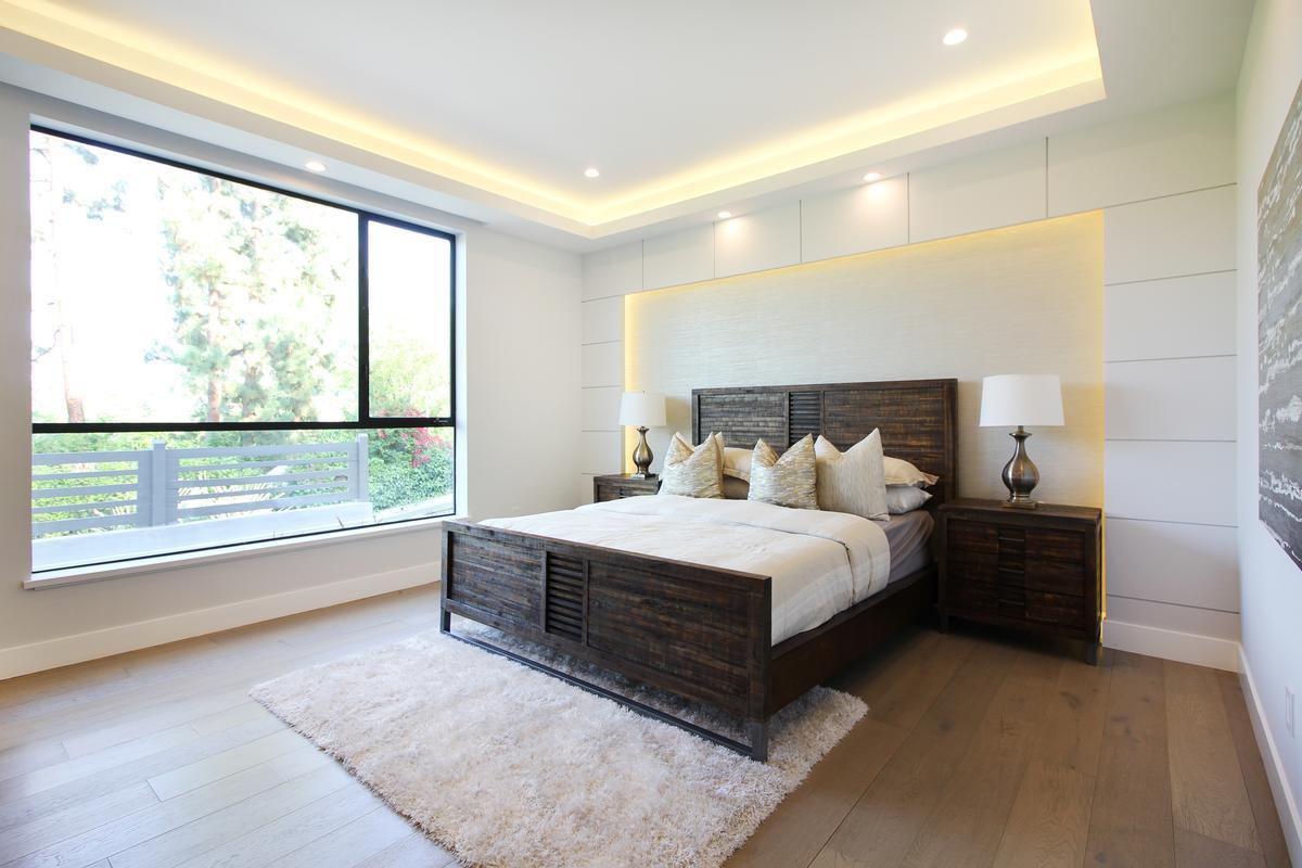 Custom Luxury Inspired Modern Masterpiece mansions