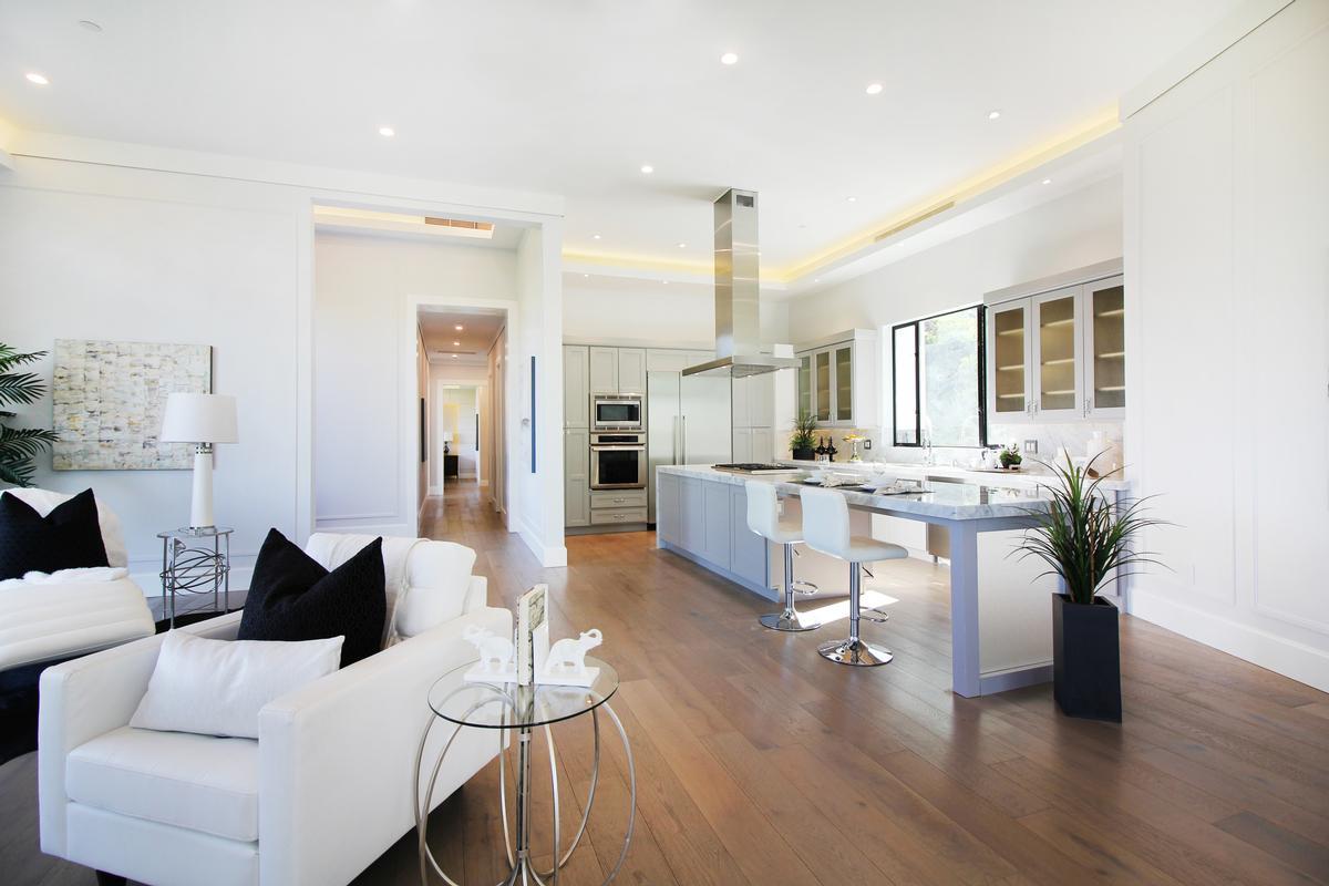 Custom Luxury Inspired Modern Masterpiece luxury real estate