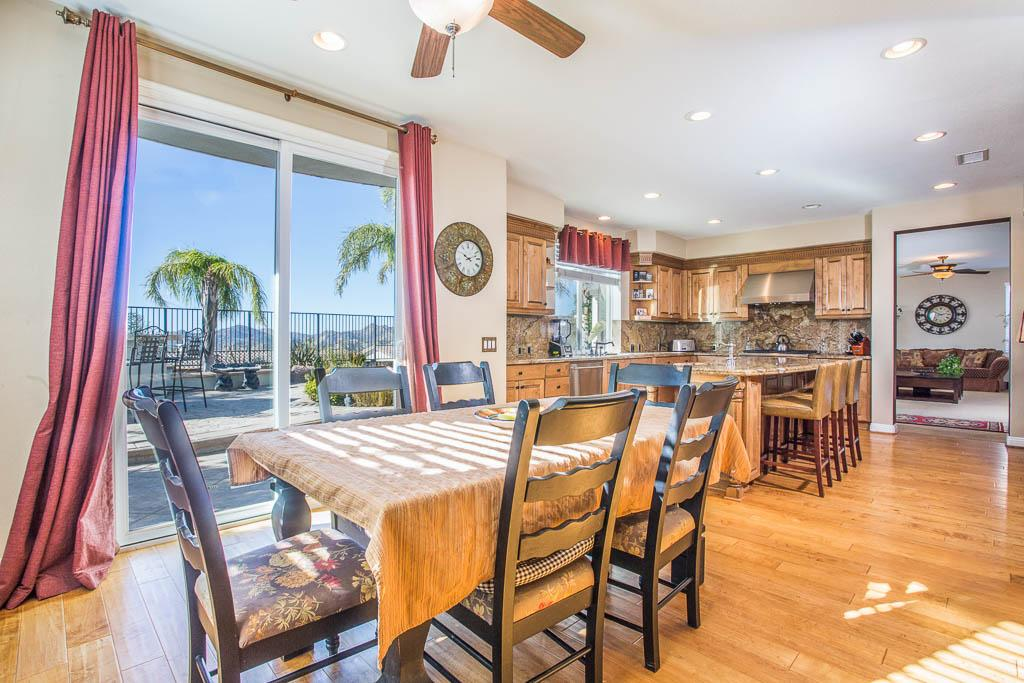 Mansions Porter Ranch View Home
