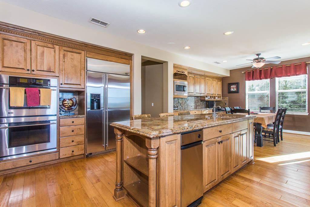 Luxury properties Porter Ranch View Home