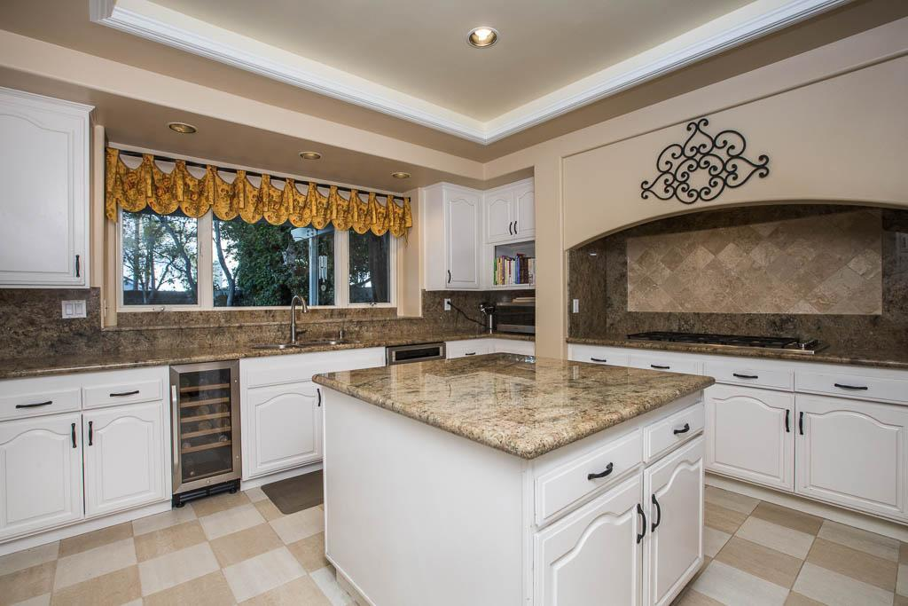 Traditional Porter Ranch Home luxury real estate